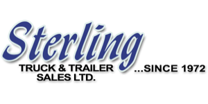 Sterling Truck and Trailer logo